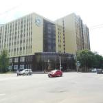 Kaluga_State_University._New_building