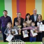 01 место г.Сосенский